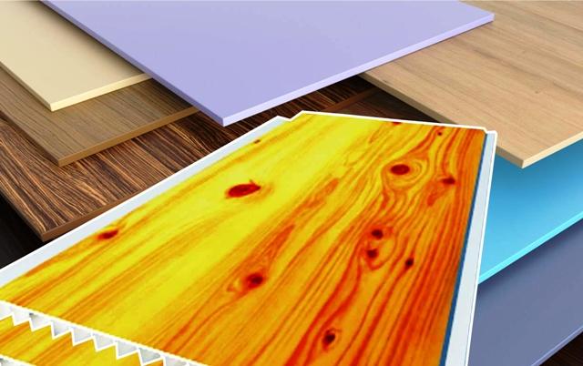 Pemasangan Plafon PVC