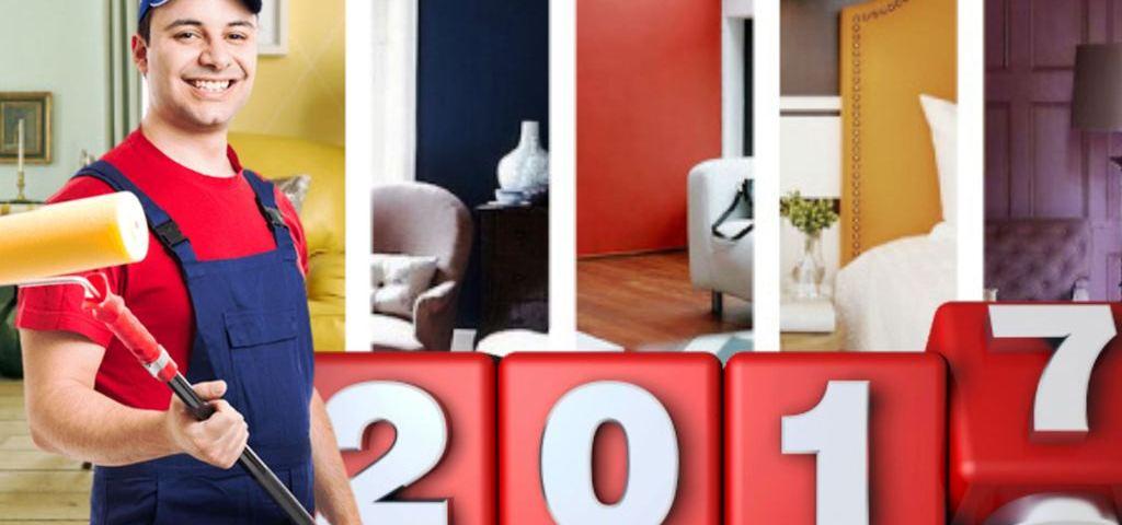 Inspirasi Trend Warna Rumah Minimalis 2017