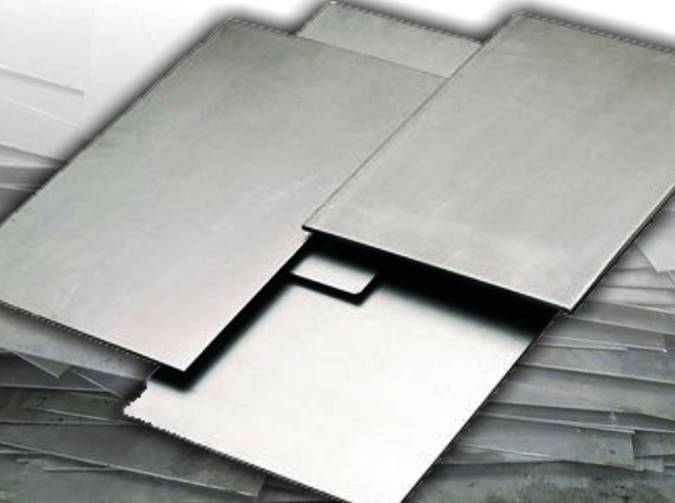 Memanfaatkan Plat Besi Hitam Eser yang Menguntungkan