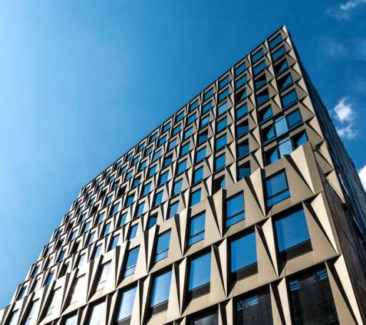 Arsitektur Aluminium Modern