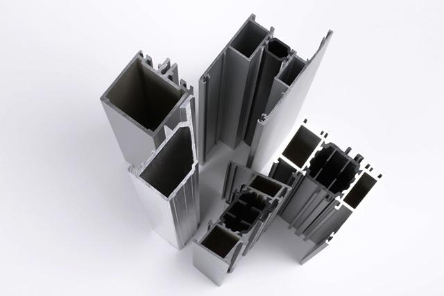 Ekstrusi Aluminium