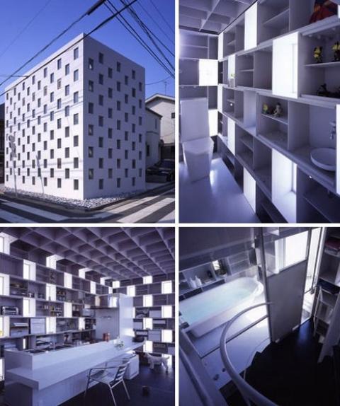 Konstruksi Baja dan Aluminium