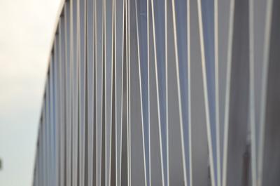 Jembatan Aluminium Prefabricated