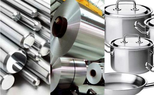 Penghasil Aluminium Terbesar Di Dunia