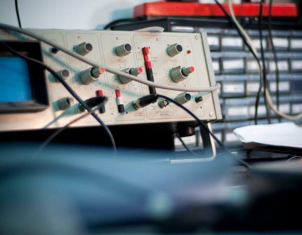 pekerjaan electrical installation