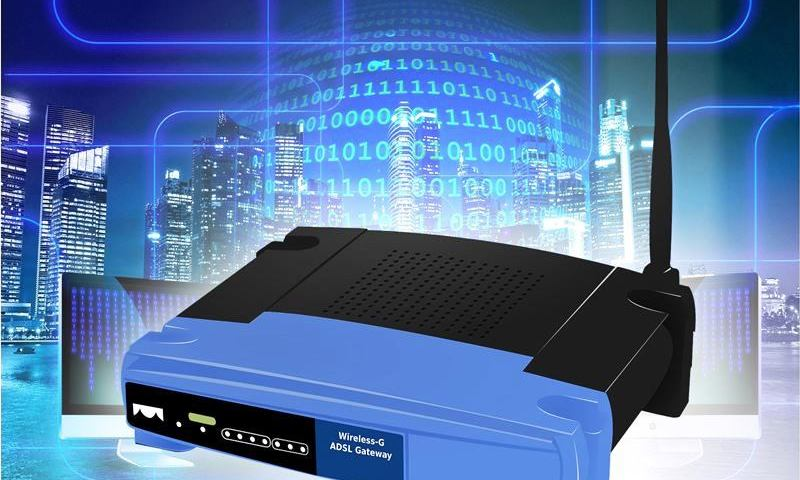 Rekomendasi Switch Router Jaringan untuk Kantor Bisnis Kecil
