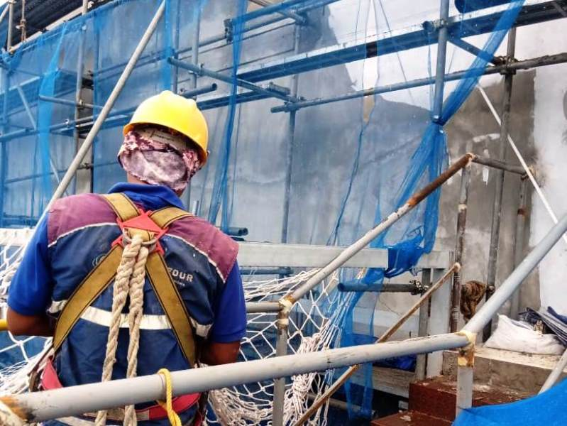 Tips Building Maintenance