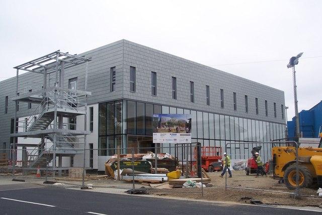 Kontraktor Konstruksi Gedung Sekolahan
