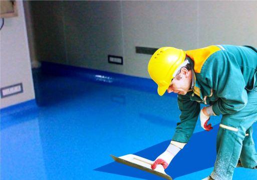 Rekomendasi Kontraktor Terbaik untuk Pengerjaan Epoxy Flooring dan Epoxy Coating di Indonesia