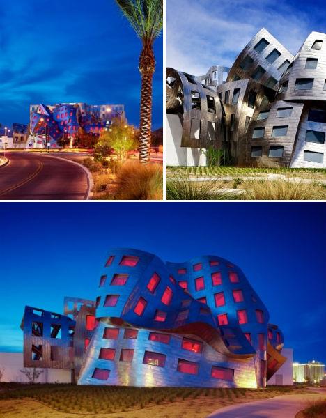 Rumah Sakit Berdesain Artistik