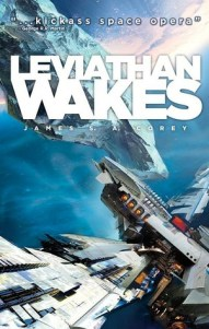 Leviathan Wakes by James S. A. Corey