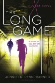 Long Game by Jennifer Lynn Barnes