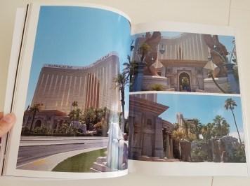 Mandalay Bay Hotel und Casino