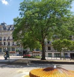 Hessische Staatskanzlei am Kranzplatz