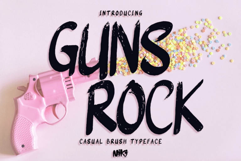 Preview image of Guns Rock