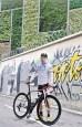 前港隊單車選手蔡其皓(Kyle),在前年22歲時作急流勇退,改為從商及讀書,轉換跑道另創新事業。