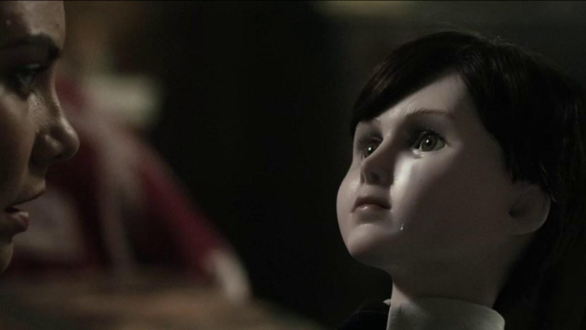 Кукла - рецензия на хороший фильм ужасов