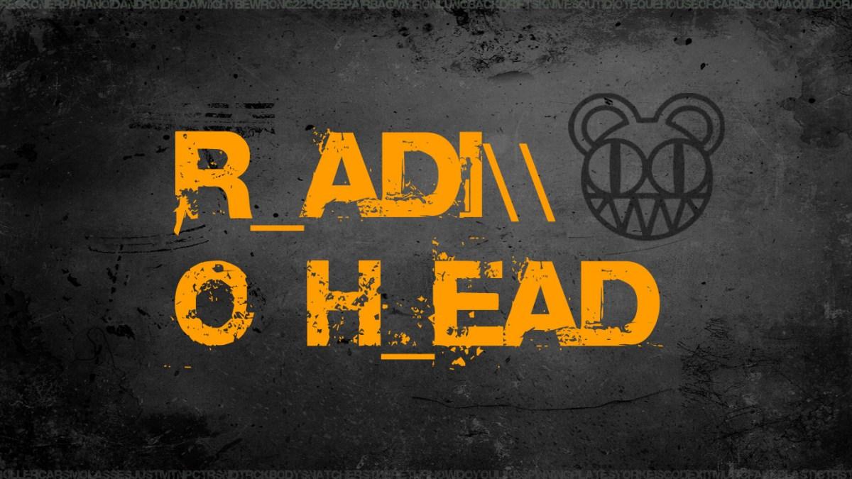 RADIOHEAD  новый альбом и турне в 2016