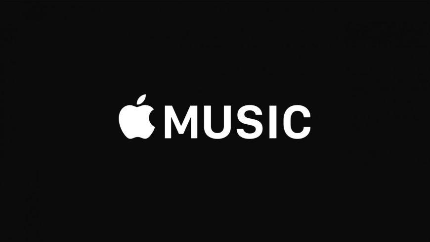 Количество подписчиков Apple Music растет