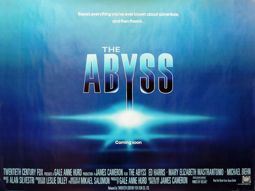 the-abyss-a-quad-poster