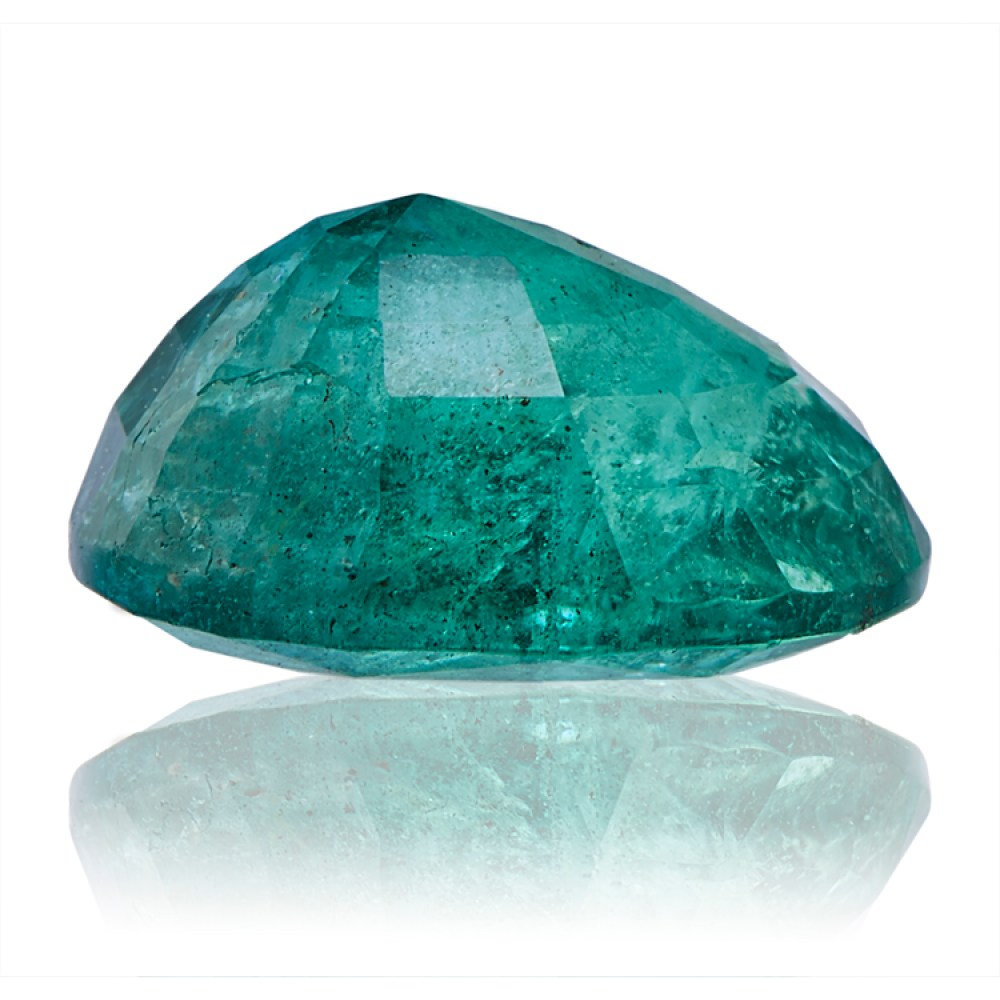 Emerald (Panna) - 5.62 carat from Africa