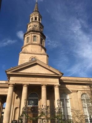 Saint Philip's Church