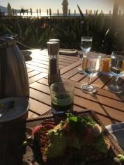 Breakfast at Terranea