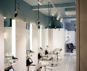 hair salon design ideas - kids