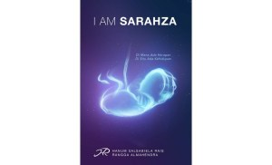 [Resensi] I Am Sarahza: Kisah Perjuangan Memperoleh Buah Hati