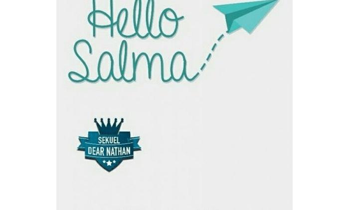 [Review] Hello Salma – Erisca Febriani (2018)