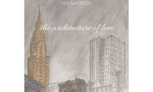 [Review] The Architecture of Love – Ika Natassa (2016)