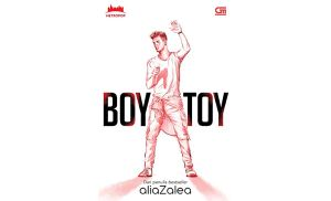 [Review] Boy Toy – AliaZalea (2017)