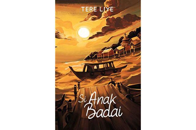 [Review] Si Anak Badai – Tere Liye: Kisah Heroik Si Anak Badai Menyelamatkan Kampung Halaman (2019)