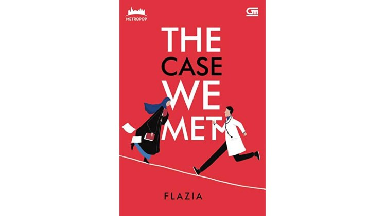 [Review] The Case We Met – Flazia (2020)