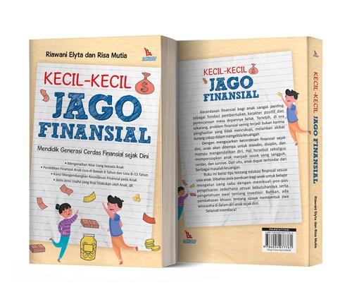 Review Kecil-Kecil Jago Finansial – Riawani Elyta dan Risa Mutia