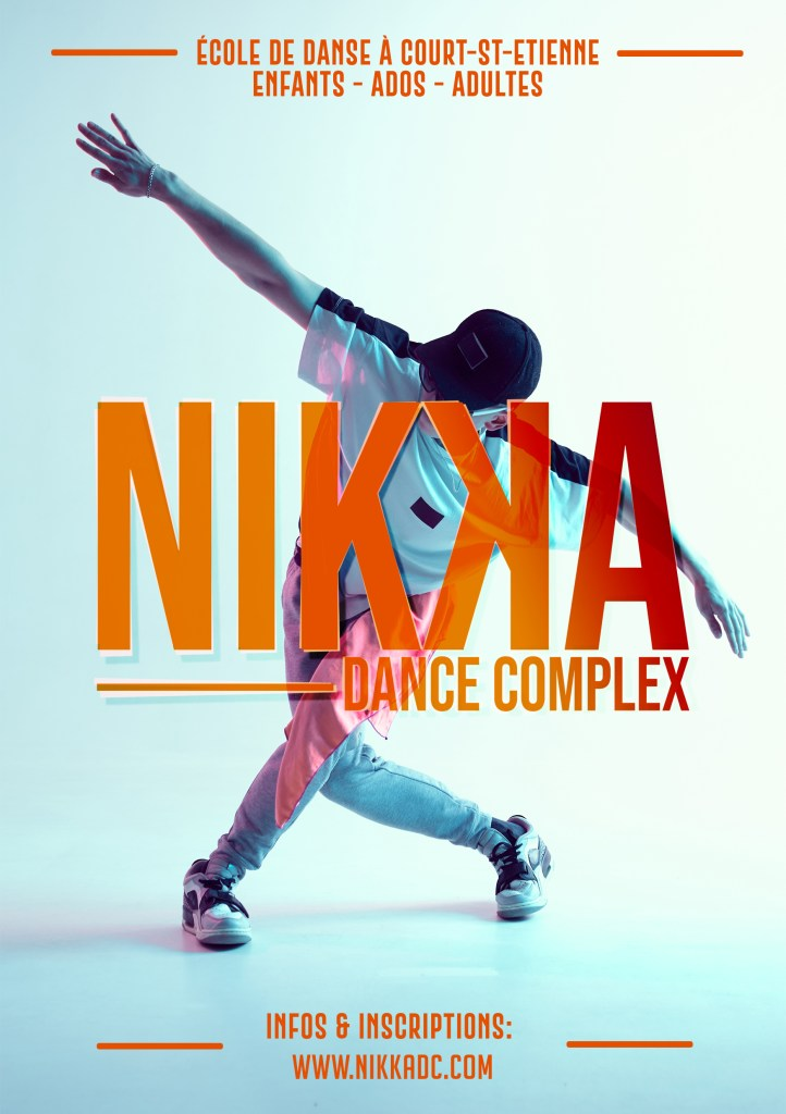 Nikka Dance Brabant Wallon