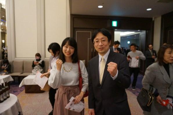 初受験で合格!おめでとう