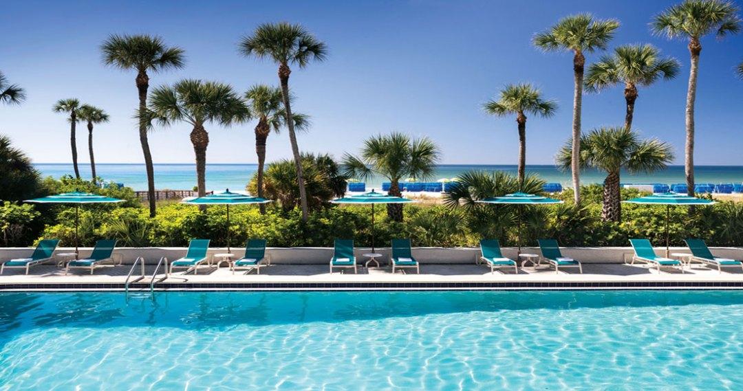 Resort at Longboat Key