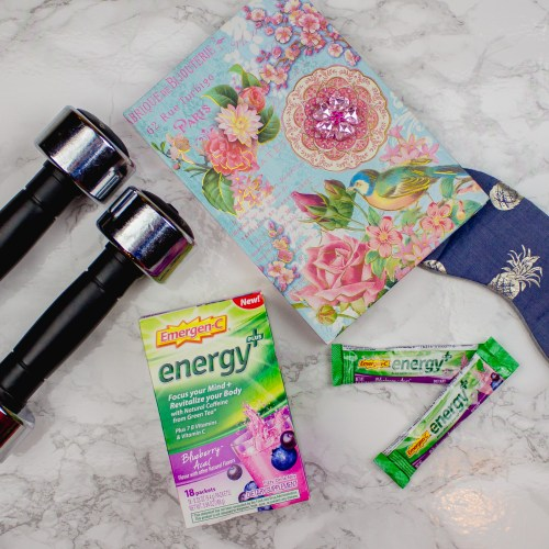 7 WAYS TO SUPPORT YOUR ENERGY LEVELS & INCREASE YOUR PRODUCTIVITY