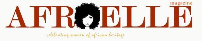 Afroelle Magazine Logo