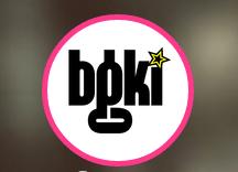 BGKI Logo