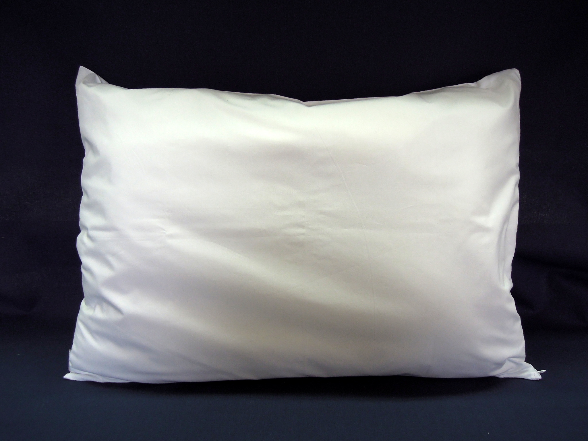 Organic Cotton Pillow Protectors  NikkiDesigns