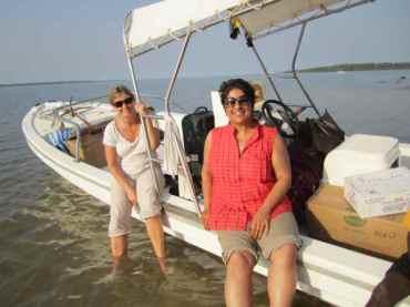 Next up...speedboat