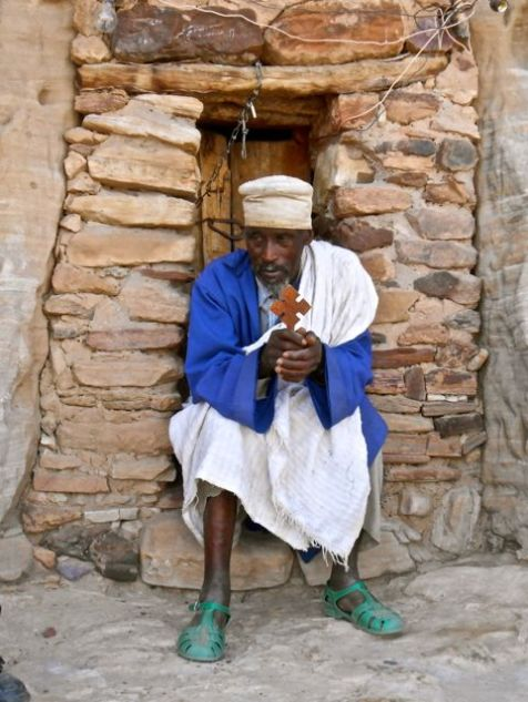 Monk - over 60 years at the top
