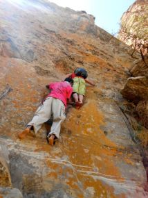 Igal doing the same