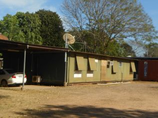 Donga house...just like ours was