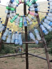 Dawit Adnew. Netsa Art Village. Addis Ababa, Ethiopia. Photo by Nikki A. Greene