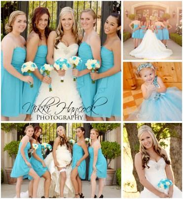 bridalcollage
