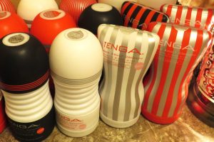Tenga Disposable Cups