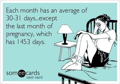 Bump Date: 38 Weeks!